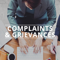 complaints-grievances