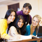 eccu student services for distance learning postgraduate program in information security