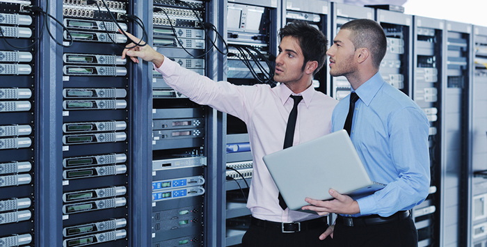 academic e-learning masters program in information security