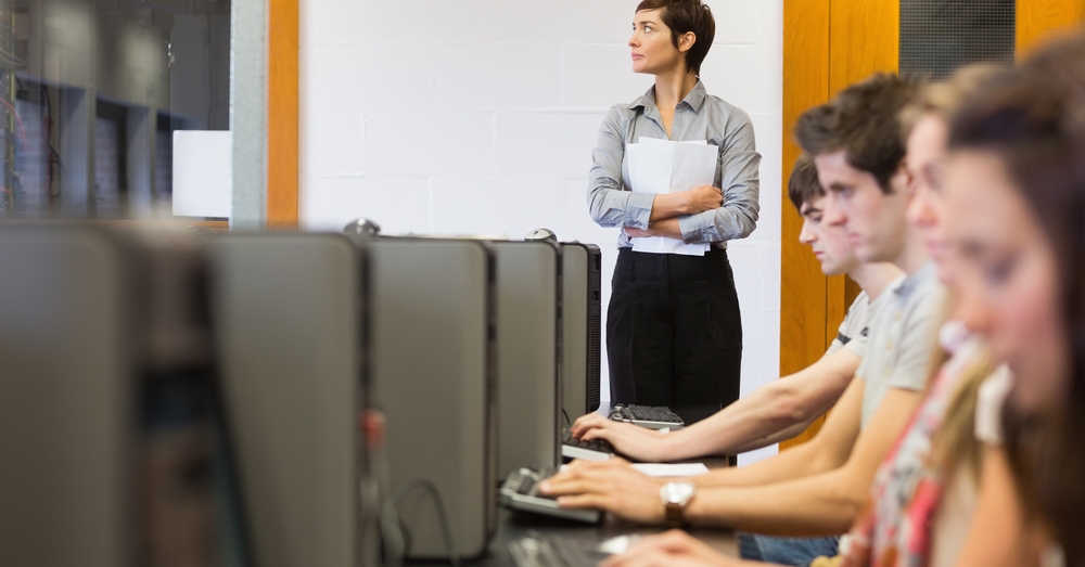 eccu student services for distance learning postgraduate program in cyber security