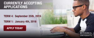 ec-council university programs in cyber security