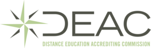 DEAC-accredited