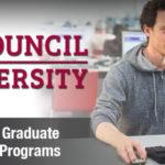 accredited graduate certificate programs