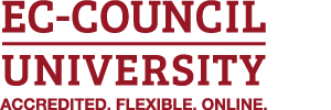 EC-Council University Logo