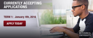 online cyber security degree courses