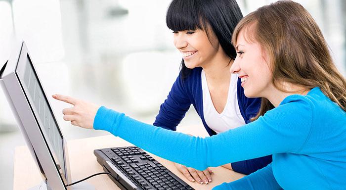 ECCU Online Cyber Security Degree Students
