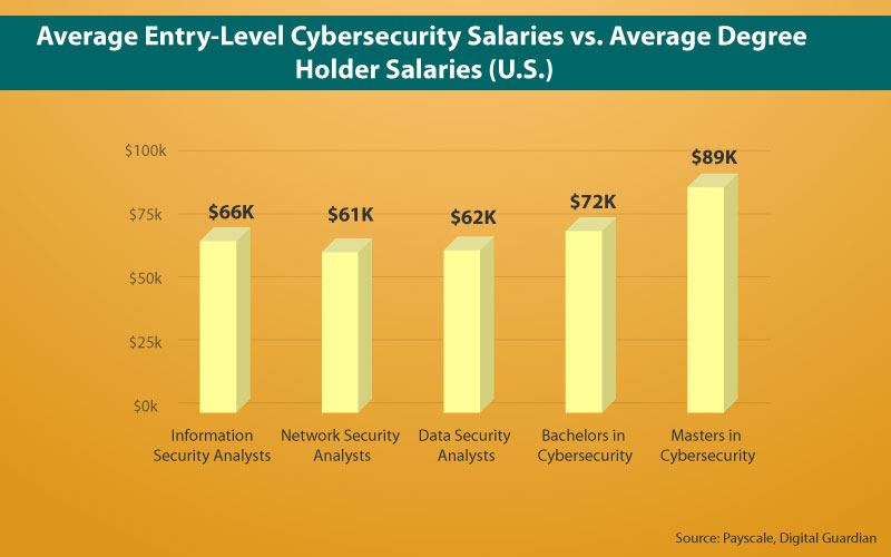 A Degree in Cybersecurity or a Certification Course: Which