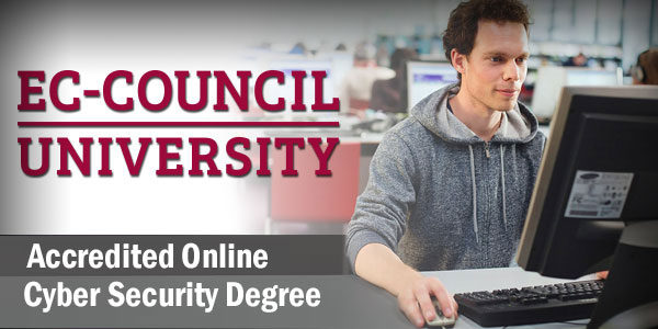 Cybersecurity Degree