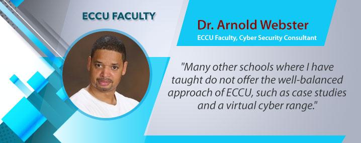 ECCU Faculty