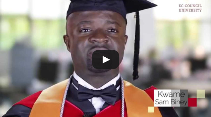 eccu student video testimonials