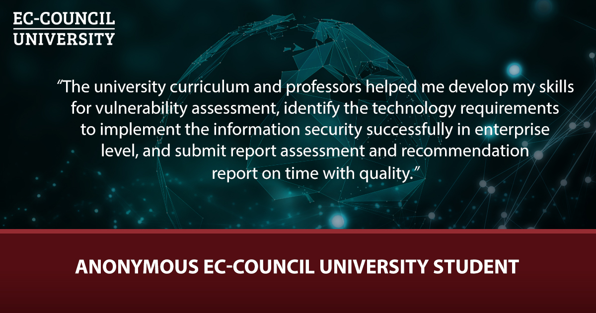 ECCU-Anonymous-EC-Council-University-Student