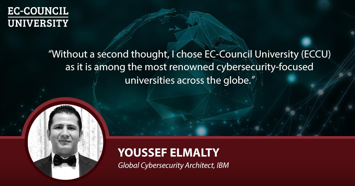 ECCU-Youssef-Elmalty