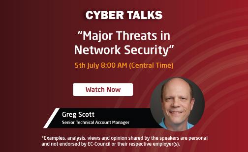 eccu cyber talks
