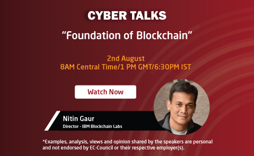 SPEAKER-ECCU-Nitin-Gaur-watch-now