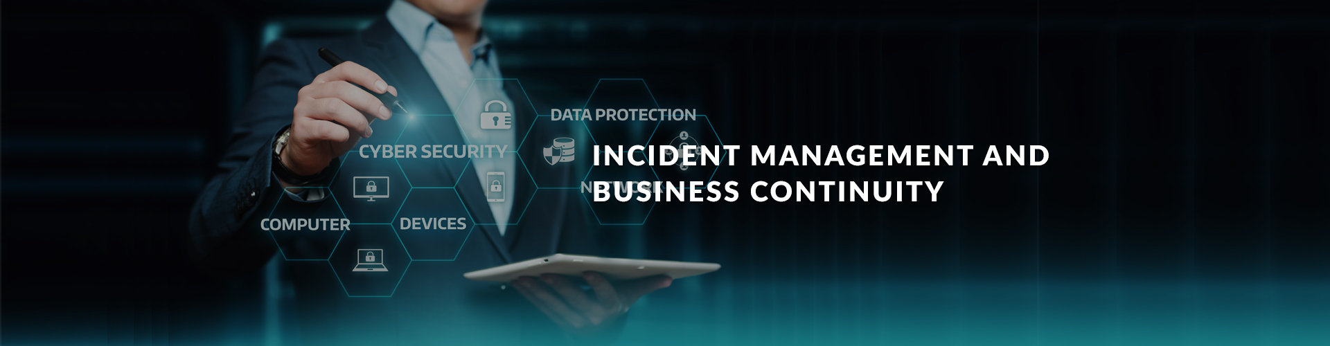 Incident Management and Business Continuity