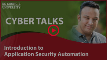 application security automation