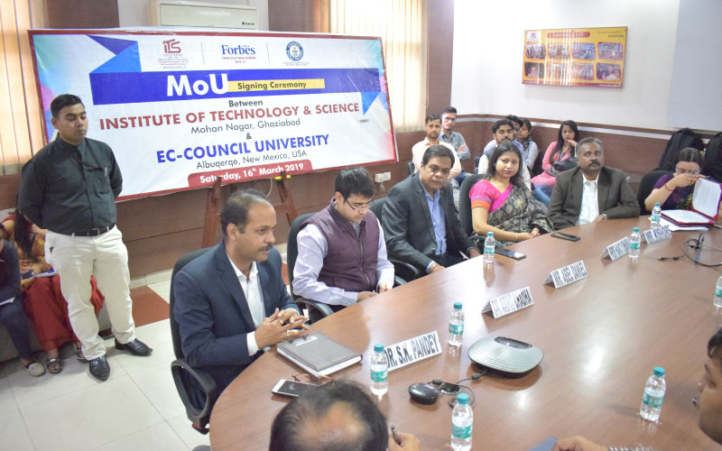 EC-Council University Partners