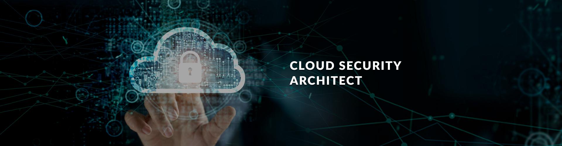 Cloud-Security-Architect