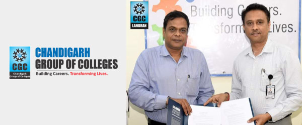 Chandigarh Group of Colleges