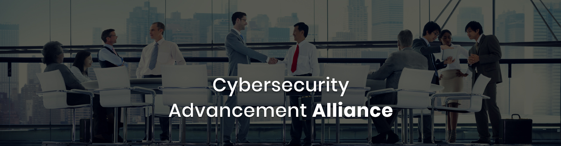 Cybersecurity Advancement Alliance01
