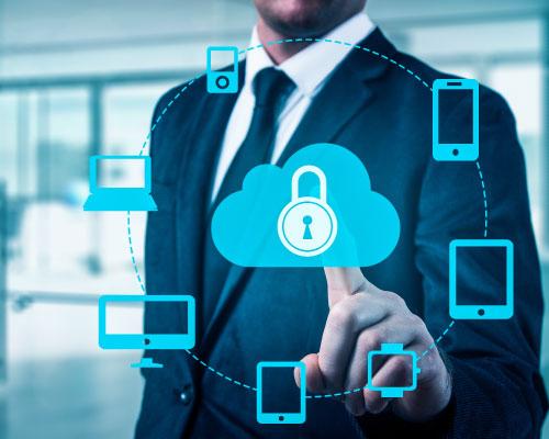 Cloud Security Architect