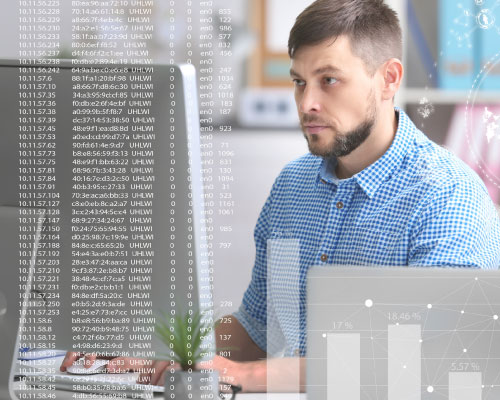 Master's of Science in Cyber Security - Security Analyst