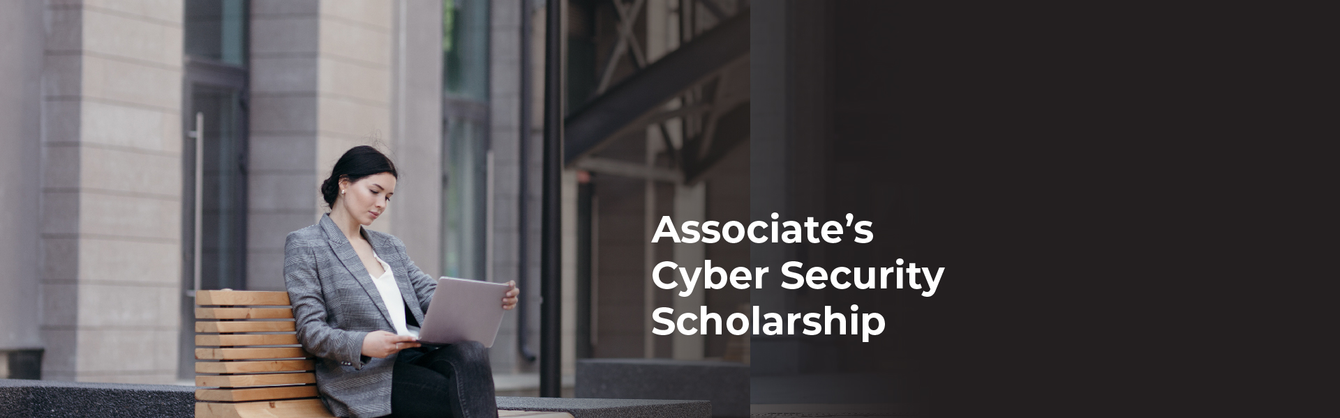 Associate's Cyber Security Scholarship