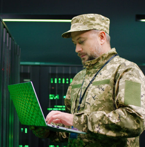 The Cybersecurity Hero's Scholarship